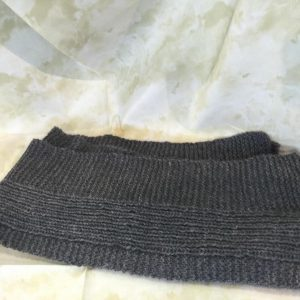 Beginner Knitting (scarf or dish cloth)