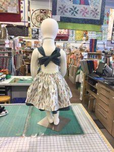 Ericka's Dress class