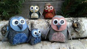 Tweed Owls