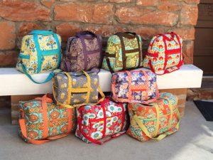 Ultimate Travel Bag