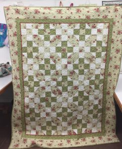 Beginner Quilting - Evening