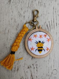 Little Stitches Hand Embroidery