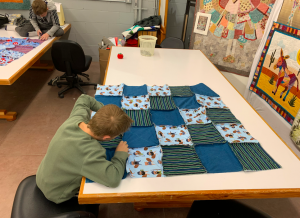 Kids - Beginner Sewing