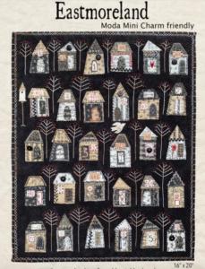 A Stitched Village
